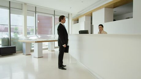 Reform at the door