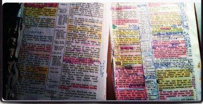 Bible-marked-up