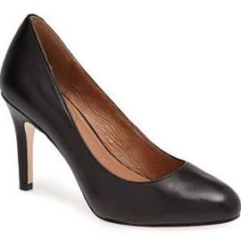 modern high heel