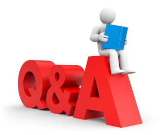 Q and A picture