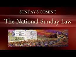 Sunday Law