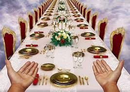 Marriage Supper