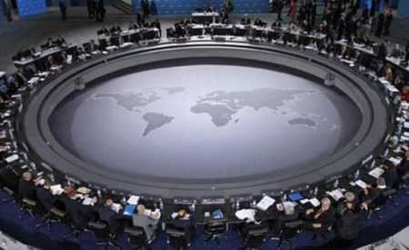 The 'New World Order': The Globalist Agenda - How they Control ...